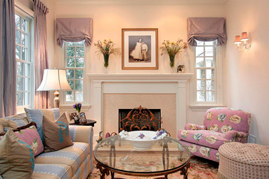 Ellen duffy interiors custom interior design services for Ellen brotman interior designs